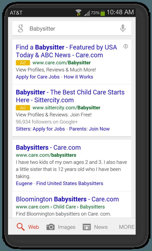 mobile-sitelinks