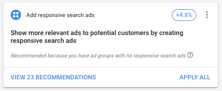 2019 Update: Google Ads Account Best Practices for Campaign and Ad