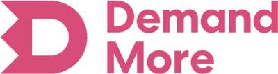 DemandMore Logo
